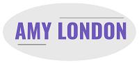 Amy London Logo