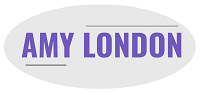 Amy London Logo